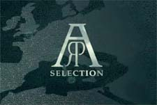 ARP S�lection Studio Logo