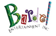 Bardel Entertainment Studio Logo