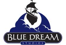 Blue Dream Studios Studio Logo