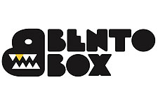 Bento Box Entertainment Studio Logo