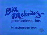Lee Mendelson-Bill Melendez Productions Studio Logo