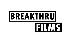 BreakThru Films Studio Logo