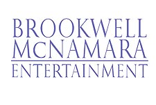 Brookwell-McNamara Entertainment Studio Logo