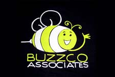 Buzzco Associates Studio Logo