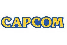 Capcom Studio Logo