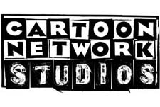 Cartoon Network Studios Studio Logo