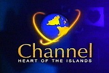 Channel Television  Logo