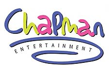 Chapman Entertainment Studio Logo