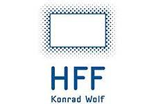 Hochschule F�r Film Und Fernsehen Konrad Wolf  Logo
