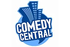 Comedy Central Studio Logo