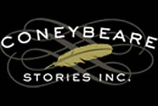 Coneybeare Stories Studio Logo