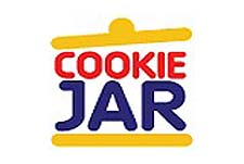 Cookie Jar Entertainment Studio Logo