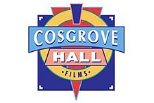 Cosgrove Hall Films Studio Logo