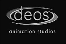 Deos Animation Studios Studio Logo