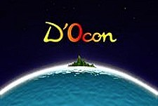 D'Ocon Films Production Studio Logo