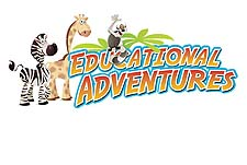 Educational Adventures Studio Logo