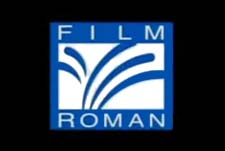 Feature Films Theatrical Cartoon Logo
