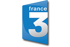 France 3 Studio Logo
