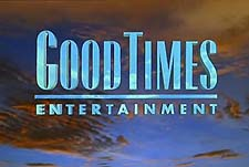 GoodTimes Entertainment Studio Logo