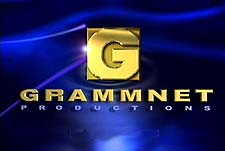 Grammnet Productions Studio Logo