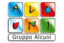 Gruppo Alcuni Studio Logo