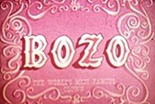 Larry Harmon Studios Studio Logo