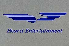 Hearst Entertainment Studio Logo