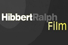 Hibbert Ralph Entertainment Studio Logo