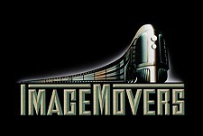ImageMovers Digital Studio Logo