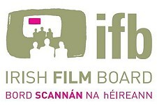 Irish Film Board Studio Logo