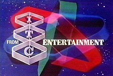 ITC Entertainment Studio Logo