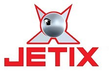 Jetix Concept Animation Studio Logo