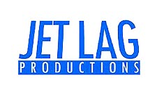 Jetlag Productions Studio Logo
