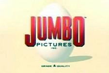 Jumbo Pictures Studio Logo