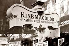 Natural Colour Kinematograph Company