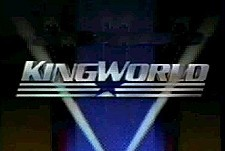King World Productions Studio Logo