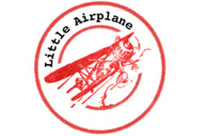 Little Airplane Productions Studio Logo