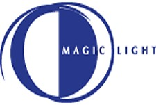 Magic Light Pictures Studio Logo