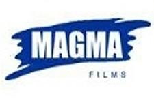 Magma Films Studio Logo