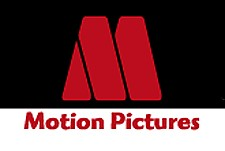 Motion Pictures Studio Logo