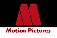 Motion Pictures Studio Logo