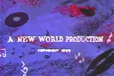 A New World Productions Studio Logo