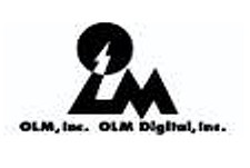 Oriental Light and Magic Studio Logo