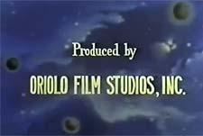 Oriolo Film Studios Studio Logo