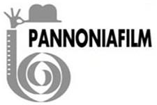 Pann�nia Filmst�di� Studio Logo