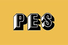 PES Productions Studio Logo