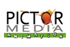 Pictor Media Studio Logo
