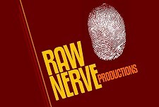 Raw Nerve Productions Studio Logo