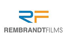 Rembrandt Films Studio Logo