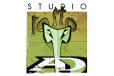 Studio Rosto A.D. Studio Logo